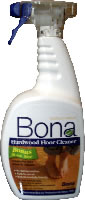 BONA WOOD CLEANER