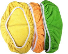 microfiber 8 x 15 Mop Covers