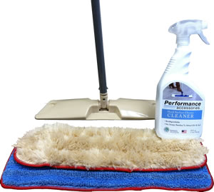 Performance Accessories Hard Surface Spray Cleaner