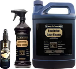 Stone Care Products - SCI - Stone Care International