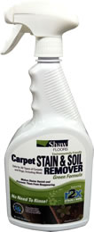 Mohawk Carpet Spot cleaner